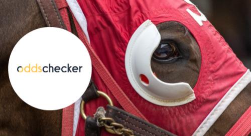 Claranet case study | Oddschecker