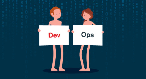 DevOps Exposed: because we all need to move fast and stay secure