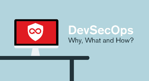 DevSecOps: What, Why, and How