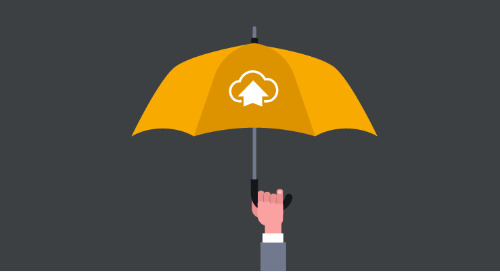 Are you just waiting for a thunderstorm? The challenge of migrating SAP to public cloud