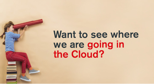 Claranet | The Power of Cloud in uncertain times