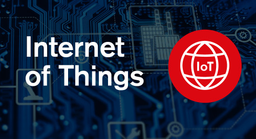 Internet of Things : the latest news, but where to begin?