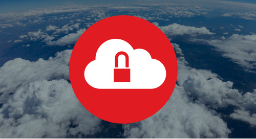 Point of View: Landscape for Cloud Security Services