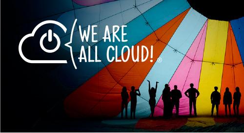 Blog | Grab the Cloud now