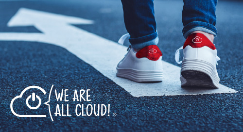 Blog   Do you need a new cloud strategy?