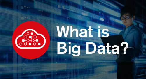 Claranet | What is Big Data?