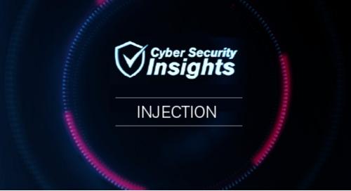 OWASP Top 10: 1. Injection