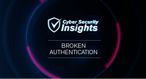 OWASP Top 10: 2. Broken Authentication