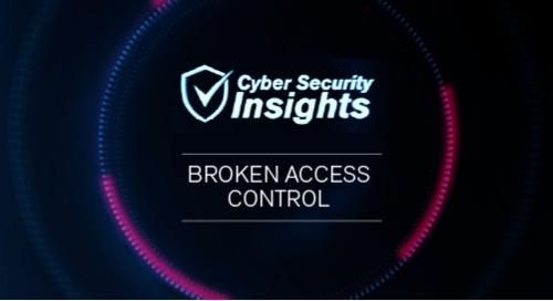 OWASP Top 10: 5. Broken Access Control