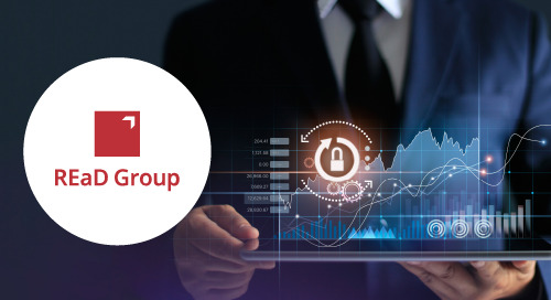 Claranet | REaD Group Case Study