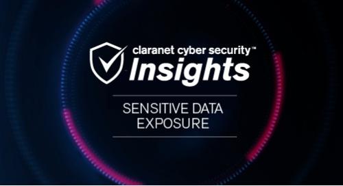OWASP Top 10: 3. Sensitive Data Exposure