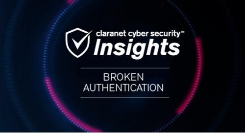 OWASP Top 10: 2. Broken Authentication