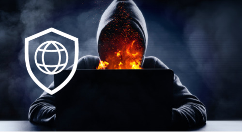 Blog | Top five vulnerabilities and how to avoid them: Spoofing
