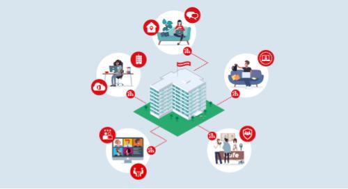 Claranet | Hybrid Workplace