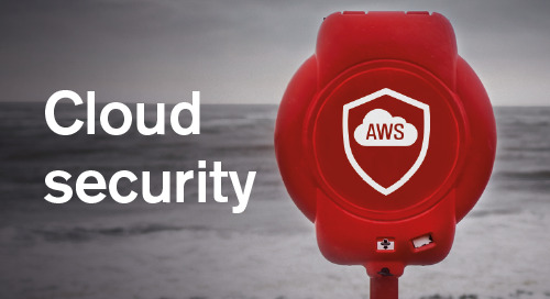 Cloud Security | 3 reasons why your business needs AWS managed services