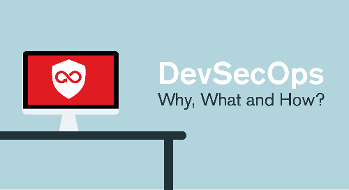 Webinar | DevSecOps  What, Why, and How
