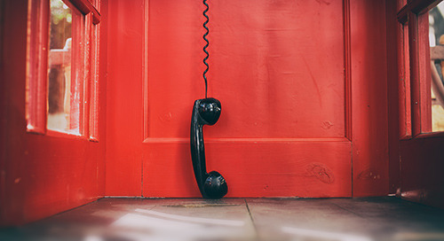 100 years in the making: the end of PSTN and ISDN networks