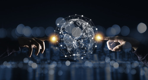 Future scope: the shape of communications post-2025