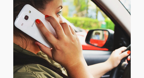 5 ways to promote driver safety for students