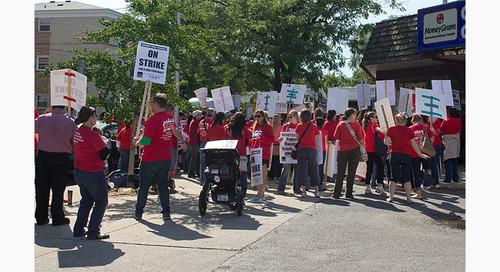 ACSA offers strike preparation assistance