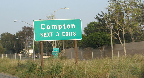 Part 3: Straight outta Compton