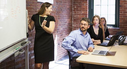 Engagement strategies to help conduct a meeting