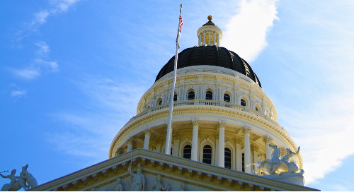 ACSA's 2018 Legislative Year-End Report