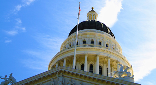 DeVos issues approval for California's ESSA plan