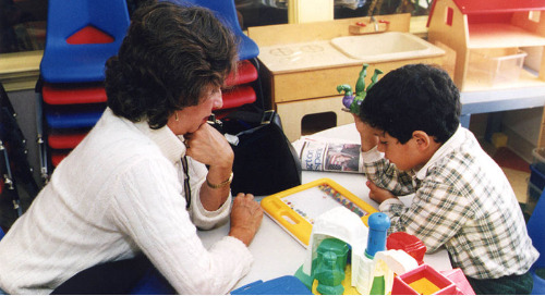 Latino parent engagement requires good relationships with stakeholders