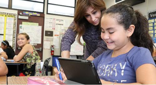 Addressing disproportionate discipline in San Bernardino City Unified