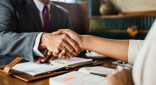 10 tips for onboarding new trustees