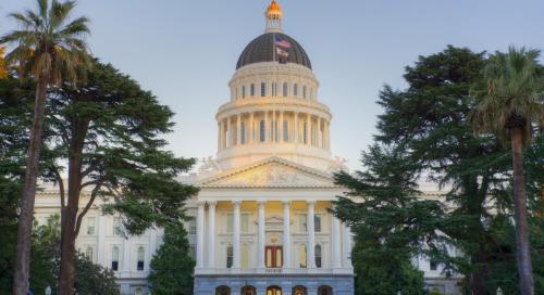 2019 California Employer/Employee Legislation