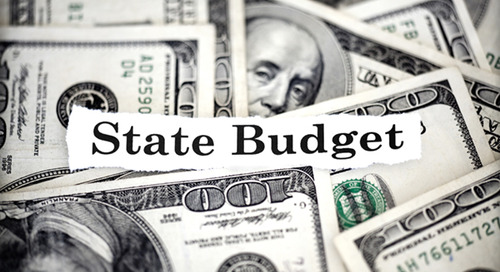 January 2021 Proposed Budget Reaction
