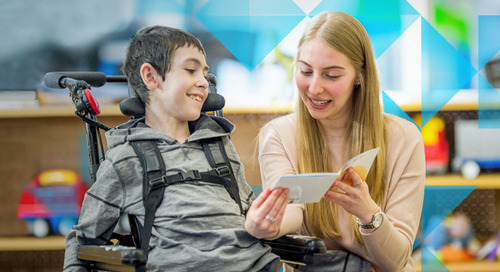 5 Signs You'd Excel in Educating Special Needs Students