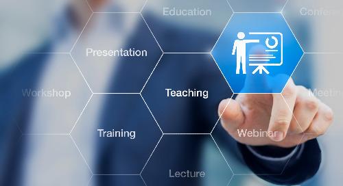 Leadership Training 2020-21