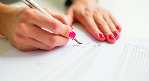 10 Tips for Superintendents Signing Their First Contract