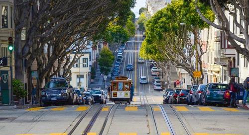 Case study: Metropolitan Transportation Commission
