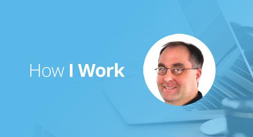 How I Work: Travis Ratsoy
