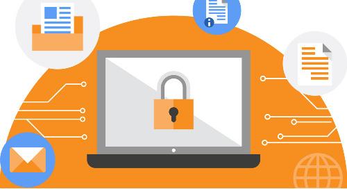Sécurité et confidentialité des données chez Cority