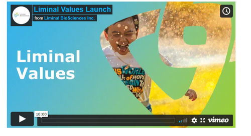 Liminal Values Launch Video