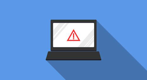 Ransomware: A clear and present danger