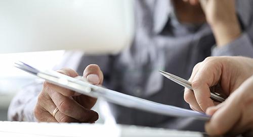 Sample patient dismissal letters