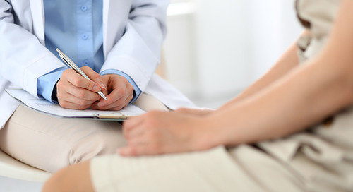 Building a therapeutic physician-patient relationship