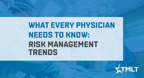 Risk Management Trends