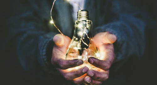 Don't Go It Alone: Owning and Proposing Your BIG Idea