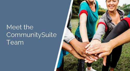 CommunitySuite Team