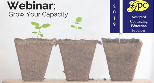 Grow Your Grant Capacity