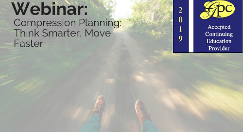 Compression Planning: Think Smarter, Move Faster