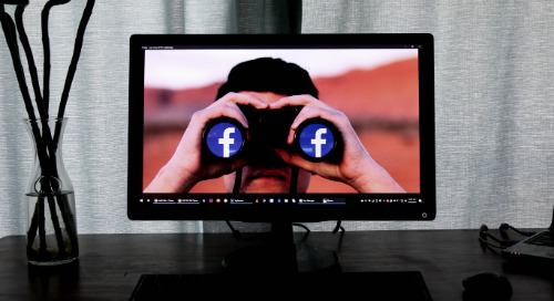 Cyber Attacks: Not Just for Facebook