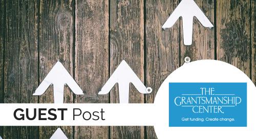 Community Engagement Boosts Grant Success?
